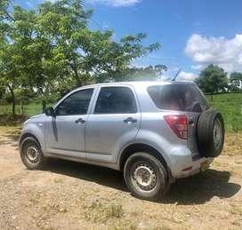 Daihatsu terios único dueño