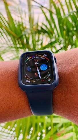 Cambio por macbook, apple watch S6