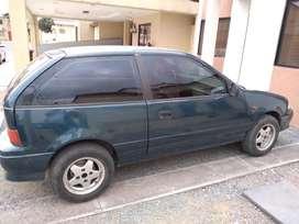 SUZUKI II 1997