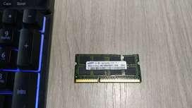 Memoria Ram 2gb portátil ddr3