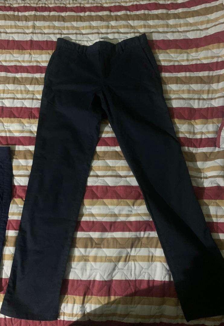Pantalon Calvin Klein Originale - Talla 29x32 Slim fit 0