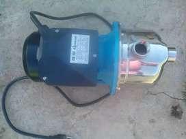 Vendo electrobomba de1.5 hp