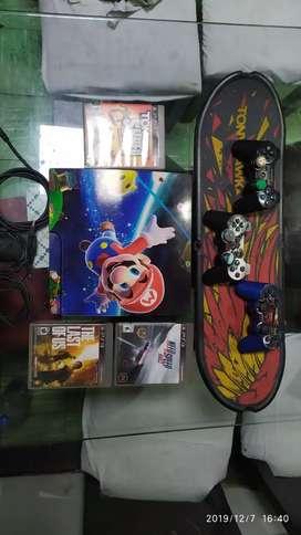 Vendo Playstation 3 de 320 Gb
