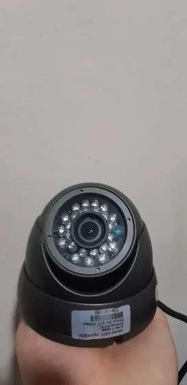 Vendo cámaras de seguridad aluminio