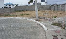 Venta de Terreno en Punta Barandua Ruta de Spondilusondondylus