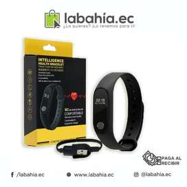Smart Band reloj inteligente banda deportiva