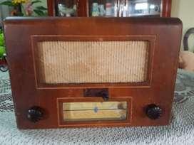 McCarthy Radio