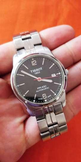 Reloj Tissot  Automático