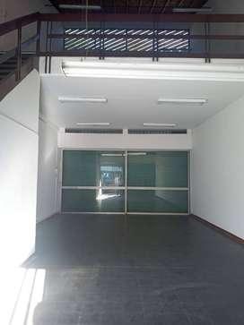 Local para arrendar en Galerías de San Diego