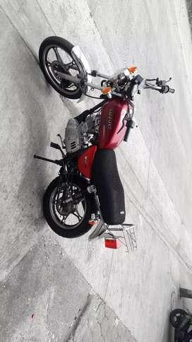 Venta de moto suzuki gn 125 colombiana