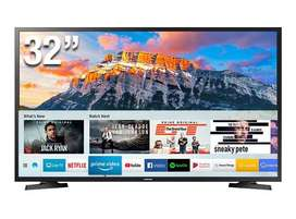 Tv samsung 32 smart tv nuevos selldos