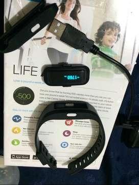 Manilla pulsera Monitor de Actividad Fisica Nueva