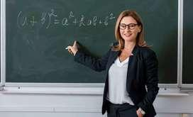 Instructor de Inglés Medio Tiempo