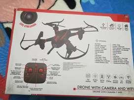 Venta de dron nuevo falabela