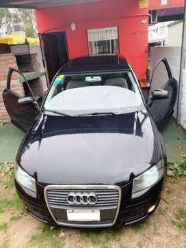 Audi A3 2.0 FSI 2007 * 3 Puertas 150CV * El Mas Full * EXCELENTE ESTADO