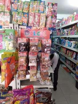 Busco Empresas Distribuidoras en Tienda - Tienda y Minimercados en Todo el Territorio Nacional