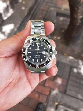 Vendo reloj rolex