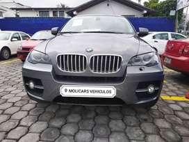 BMW X6 ACTIVE HYBRID 2011