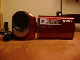 Filmadora Sony Handycam 2000x