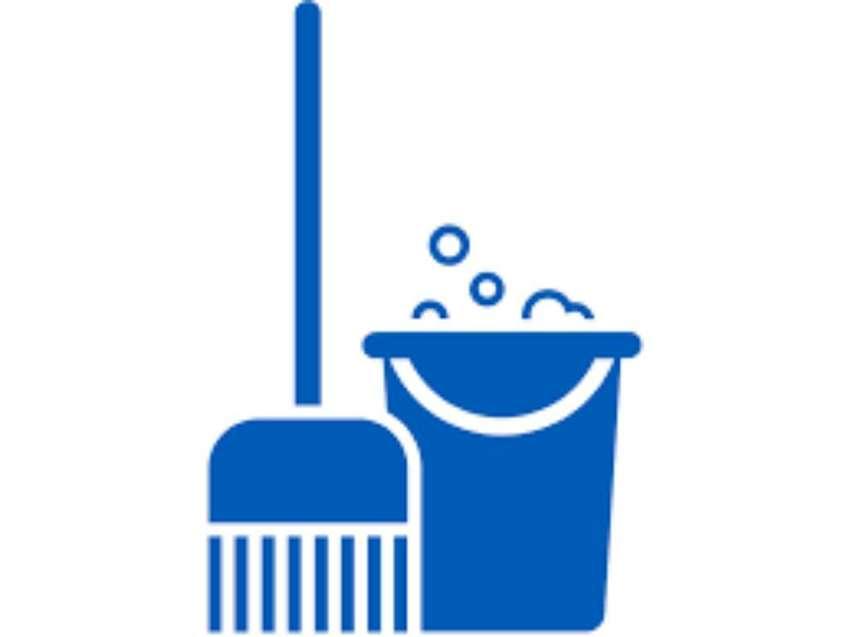 ofrezco mis servicios de limpieza en quito