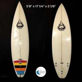 Tabla de Surf Camaron Brujo