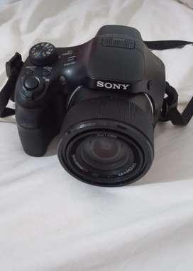 Camara Sony DSC-HX300