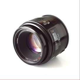 lente minolta maxxum AF50 mm 1 1.7 - 22