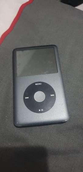 Vendo iPod 160gigas
