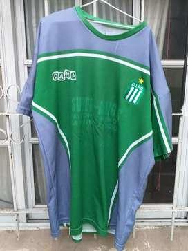 Camiseta dana fútbol