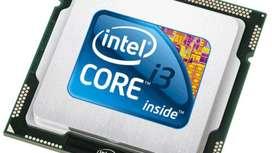 Procesador intel Core i3-2120 para Lga 1155 Oem