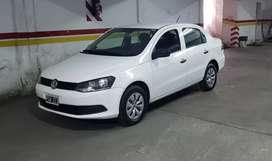 Volkswagen Voyage único dueño