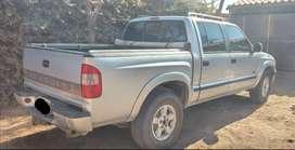 Vendo camioneta S10 2006