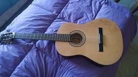 Guitarra Criolla, Gracia M1, Precio 500