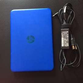 Portatil HP Stream