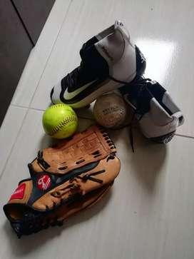 Guayos de Beisbol