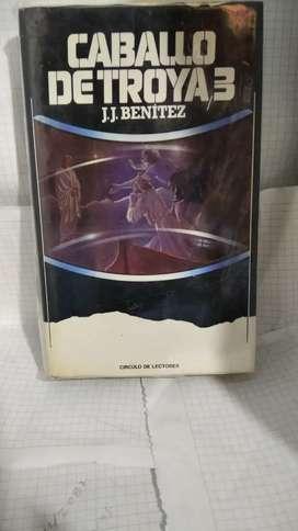 Libro Caballo de Troya 3