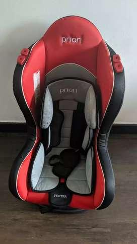 Venta silla de bebé para carro