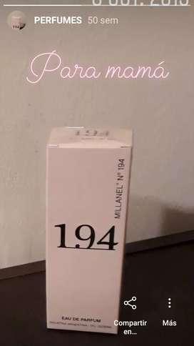 Perfume sí