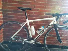Vendo bicicleta ontrail