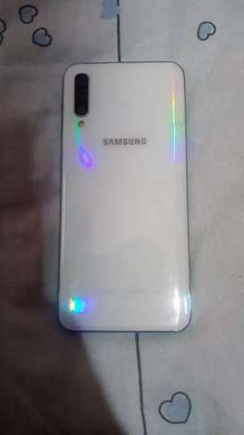 Cambio teléfono Samsung Galaxi A50