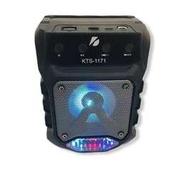 Cabina wireless speaker parlante de sonido KTS 1171