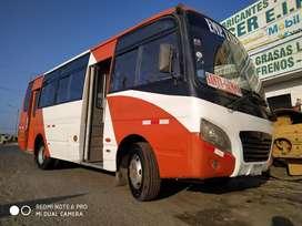 Coaster Custer Custer Microbus Minibus
