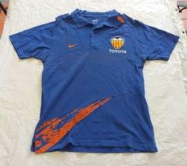 Valencia chomba azul, Talle M3000