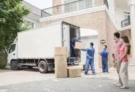 Mudanzas, Acarreos en general y transporte de mercancías