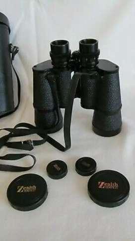 minoculares zenith 7x50 field 7.1