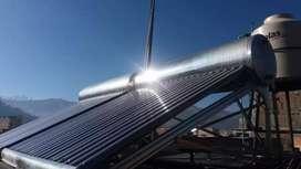 Termas solares