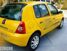 Taxi Clio 2016 en venta