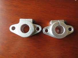 Partes y piezas para Impresoras 3D