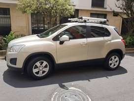Chevrolet Tracker 2014 Full Ls