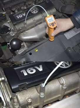 Analizador Probador de aceite de motor